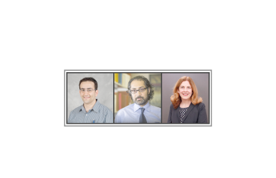 Researchers Turgay Ayer, Jagpreet Chhatwal, and Anne Spaulding focused on the elimination of hepatitis C