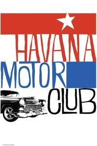 Havana Motor Club movie poster