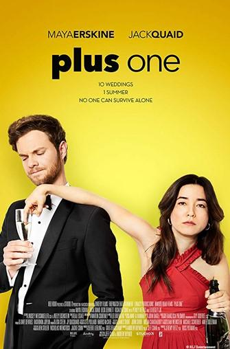 Plus One - Poster