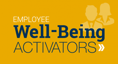 Employee Well-Being Activators