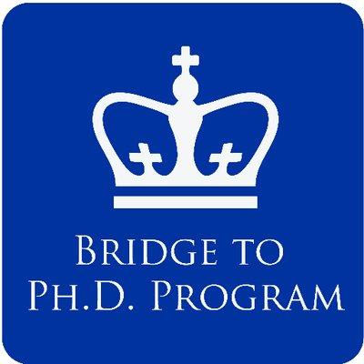 Columbia Bridge to PhD