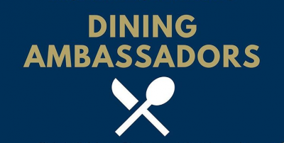 Dining Services Student Ambassadors