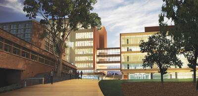 Library Renewal Rendering