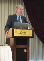 Dr. William Kessler, President of Palisades Enterp