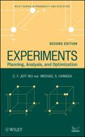 Experiments, Second Edition