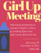 Girl Up Meeting