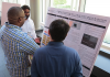Fall 2017 Seed Grant Winner at the IEN User Poster Session on May 21, 2018 - Arith Rajapaks