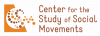 Logo for the University of Notre Dame's Center for the Study of Social Movements.