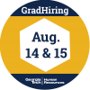 GradHiring Graphic