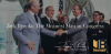 Photo of Congressman Jack Brooks shaking hands with President Jimmy Carter