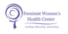 Logo for the Feminist Women's Health Center