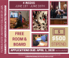 Students and information on the Florida State University Summer law program.