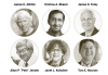 Six 2019 College of Computing Hall of Fame Inductees