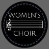 women's choir logo
