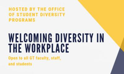 Welcoming Diversity in the Workplace