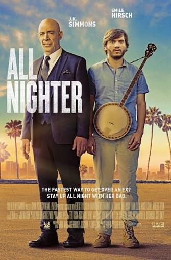 All Nigher poster