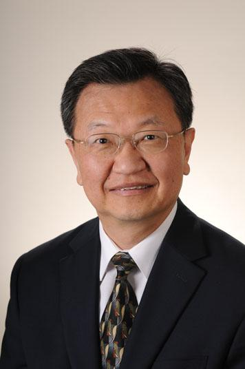Ben Wang, Gwaltney Chair in Manufacturing Systems and Professor and Executive Director of the Georgia Tech Manufacturing Institute