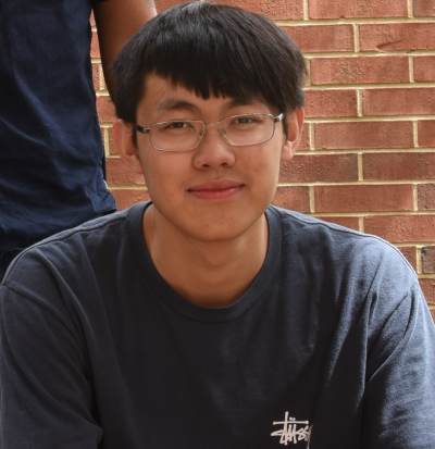 Di Lao, co-first author of the research and a graduate student in the Raman Lab at Georgia Tech.