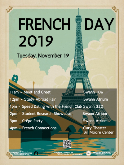 French Day 2019