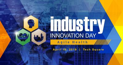 Industry Innovation Day: Agile Health