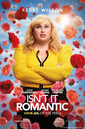Isn't It Romantic (2019) - Poster