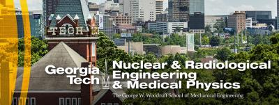 Nuclear & Radiological Engineering & Medical Physics