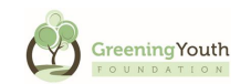 Greening Youth Foundation