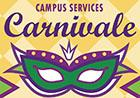 Campus Services Carnivale
