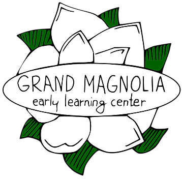 Grand Magnolia Early Learning Center logo