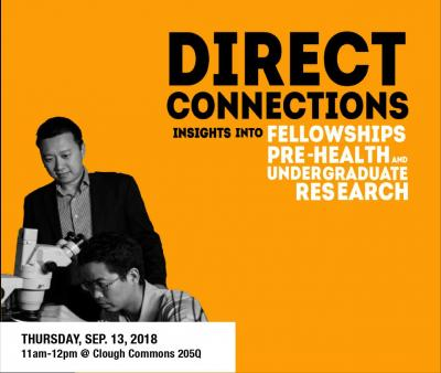 Direct Connections 2018