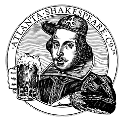 Atlanta Shakespeare Company Logo