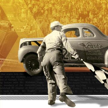 Georgia Tech's Racing Roots