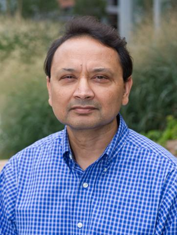 Subhro Guhathakurta faculty photo