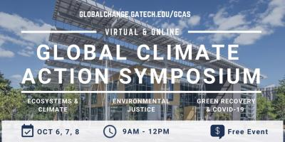 Global Climate Action Symposium