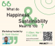 Happiness and Sustainability