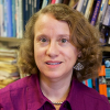 Photo of Dr. Amy Bix