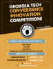 Fall 2018 Convergence Innovation Competition