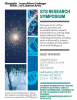 Flyer for the STS Symposium on October 24th