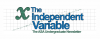 Logo for X: The Independent Variable, the undergraduate newsletter of the American Sociological Association