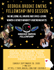 Flyer for the Brooke Owens Fellowship