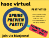 HSOC Virtual Spring Preview
