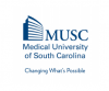 Logo for the Medical University of South Carolina