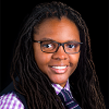 Photo of Dr. Alyasah Sewell