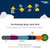 Thumbnail of April Workday Buzz