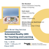 XR for Teaching and Learning - C21U Seminar