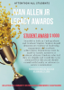 Advertisement for submissions for the Ivan Allen Junior Legacy Award