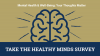 healthy minds survey advertisement 2020